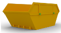 Small Yellow Skip