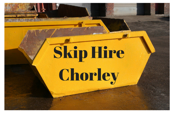Skip Hire Chorley Services at Bolton Skip Hire