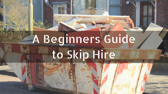 A Beginners Guide to Skip Hire Bolton